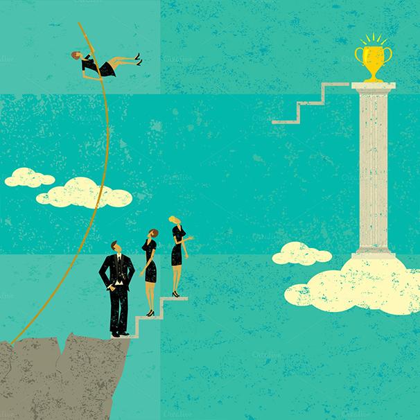 Γυναικεία Επιχειρηματικότητα: Εμπόδια & Ευκαιρίες