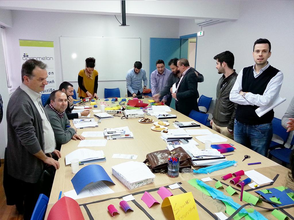 Υλοποίηση της Πιλοτικής Εφαρμογής Εργαλείων Αξιολόγησης Κοινωνικών Δεξιοτήτων στο πλαίσιο του Ευρωπαϊκού Προγράμματος «ASKILLS»