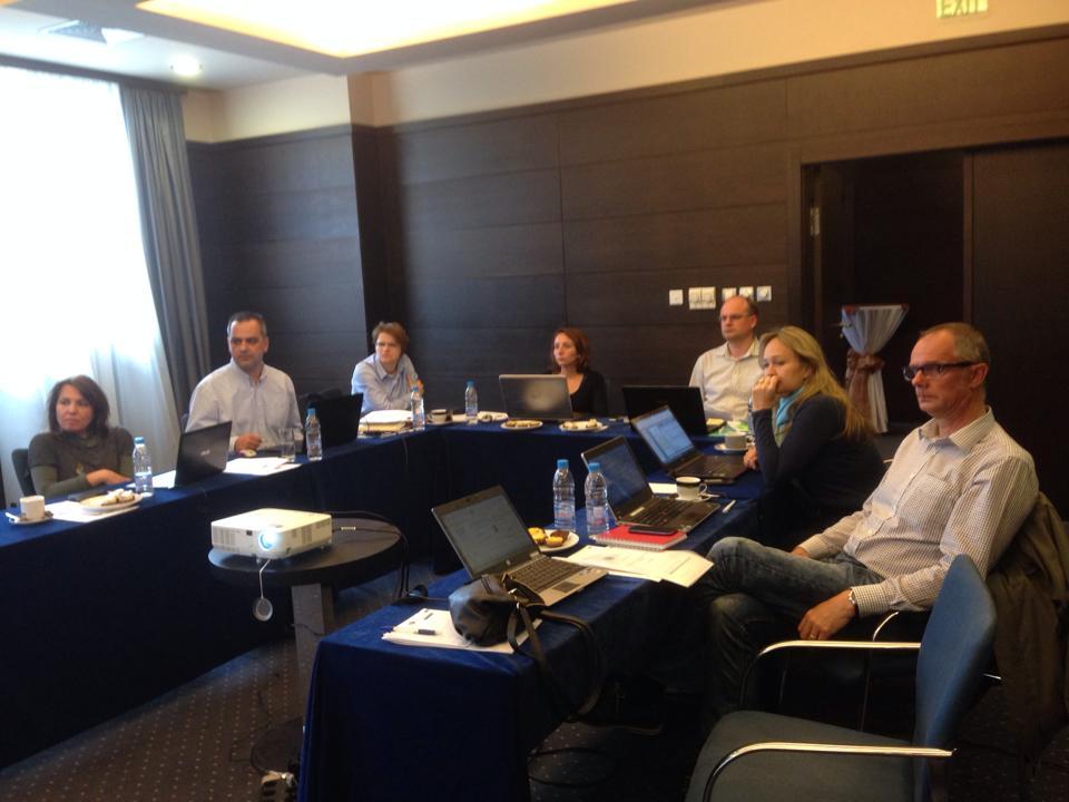 4η Διακρατική Συνάντηση για το έργο aSkills