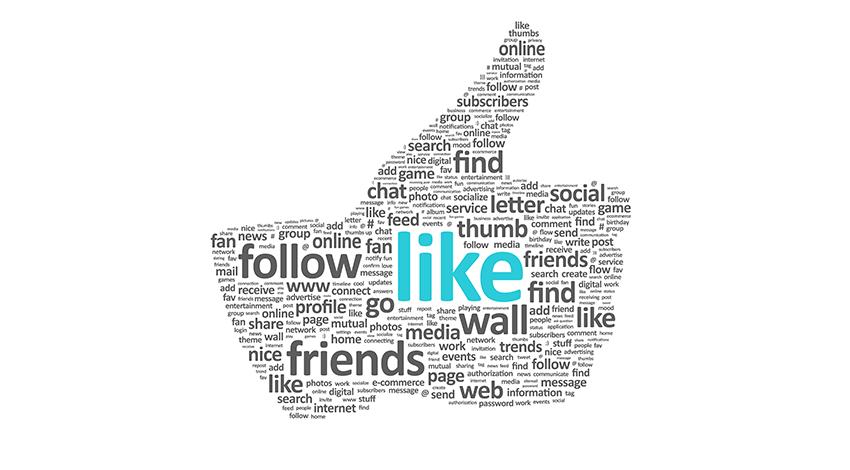Τα top 3 «μυστικά» επιτυχίας των social media