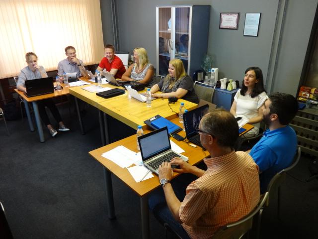 Το Ινστιτούτο Ανάπτυξης Επιχειρηματικότητας σχεδιάζει και αναπτύσσει μεθοδολογία και καινοτόμα προγράμματα κατάρτισης για νέους άνεργους