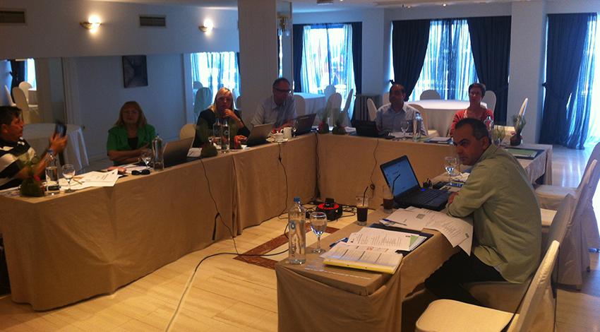 Το ΙΝΑΝΕΠ συμμετέχει στο σχεδιασμό ηλεκτρονικής πλατφόρμας για τις Κοινωνικές Δεξιότητες