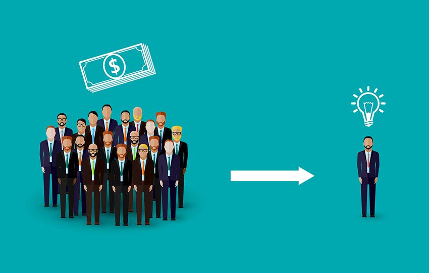 Έρευνα για το επίπεδο ανάπτυξης του Crowd Funding στην Ελλάδα