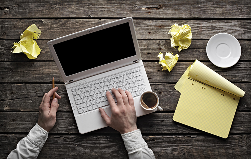 Γράψτε ένα επιτυχημένο email πώλησης!