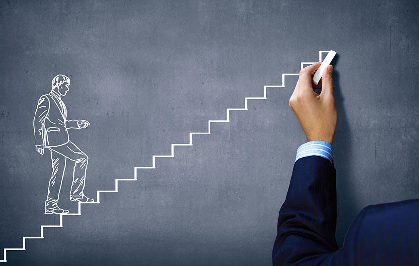 Τα βήματα για μια επιτυχημένη καριέρα