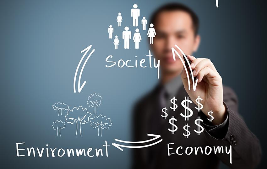 Σεμινάριο με θέμα την Κοινωνική Επιχειρηματικότητα