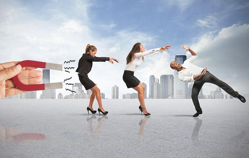 3 Βήματα για περισσότερους πελάτες
