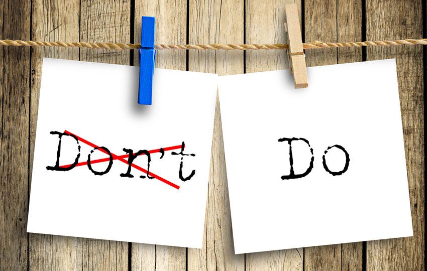 5 Πράγματα που πρέπει να κάνετε πριν την επόμενη σας συνέντευξη