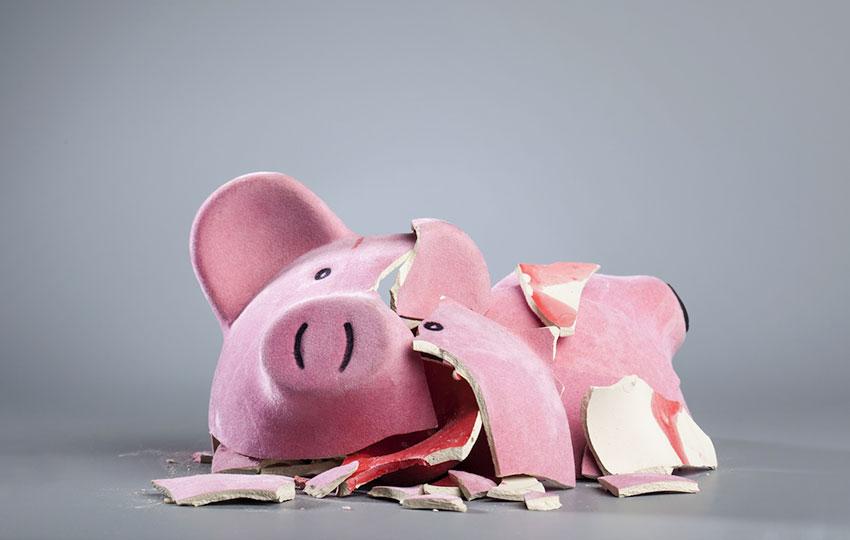 Γιατί πολλές startups έχουν οικονομικά προβλήματα;