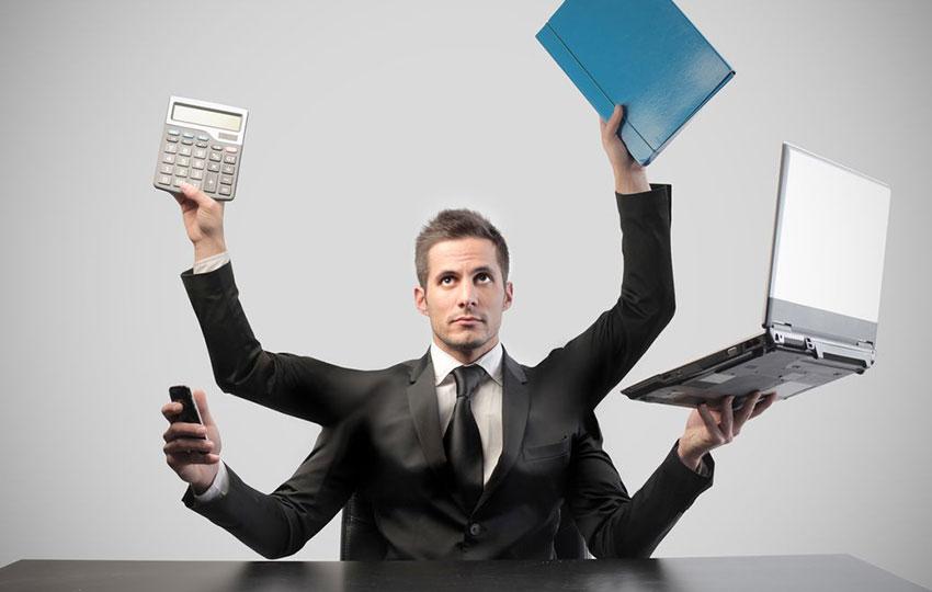 Εννέα τρόποι να αυξήσετε την αποδοτικότητά σας στη δουλειά