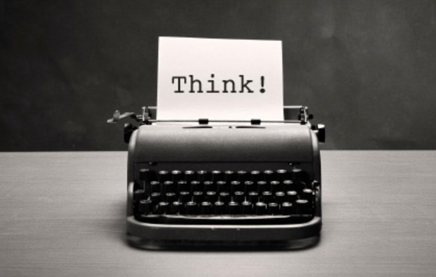 4 tips για να ξεθολώσετε το τοπίο των σκέψεών σας