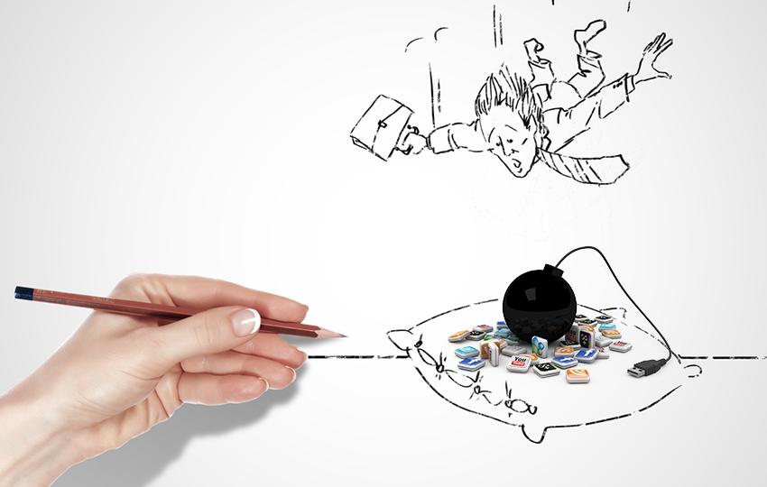 Πώς να διαχειριστείτε μία Κρίση στα Social Media! – Μέρος 2