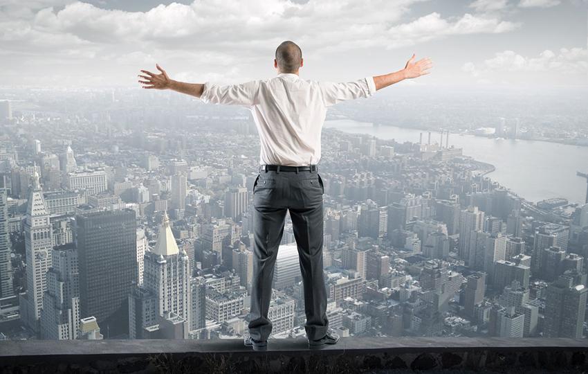 Πως οι κορυφαίοι managers δημιουργούν νέες πραγματικότητες