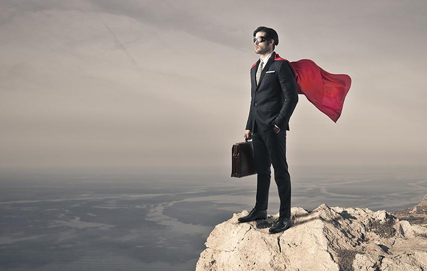 10 Tips για να γίνετε ένας digital marketing «Σούπερ-Ήρωας»