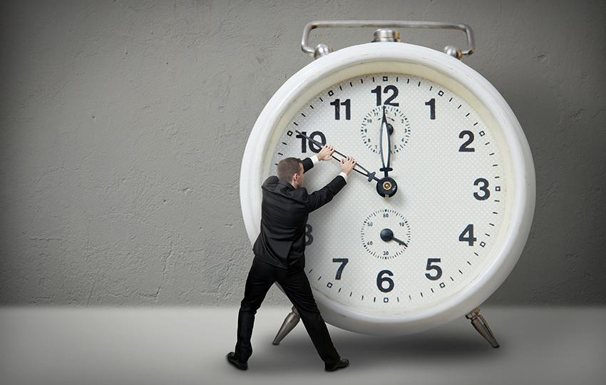 Tips για καλύτερα αποτελέσματα στην οργάνωση του χρόνου σου