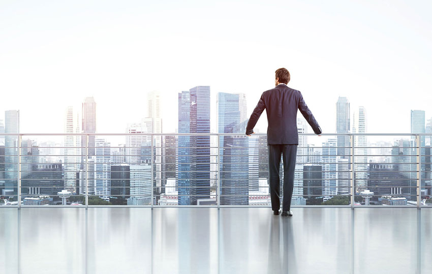 Έξι αλήθειες για τις επιχειρήσεις του 21ου αιώνα
