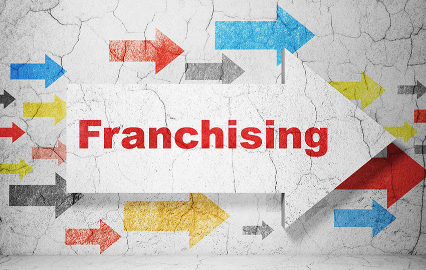 Το Franchising ελέγχει το 50% της αγοράς