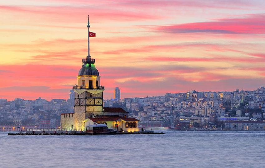 Δωρεάν εκπαιδευτικό σεμινάριο στην Κωνσταντινούπολη από το ΙΝΑΝΕΠ