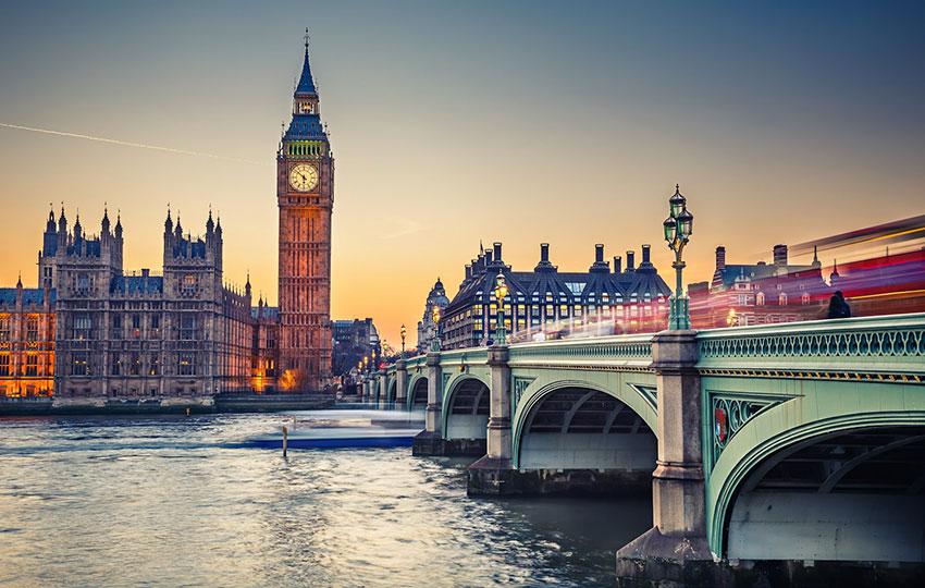 Ίδρυση εταιρείας στο Ηνωμένο Βασίλειο: Μια ενδιαφέρουσα εναλλακτική επιλογή
