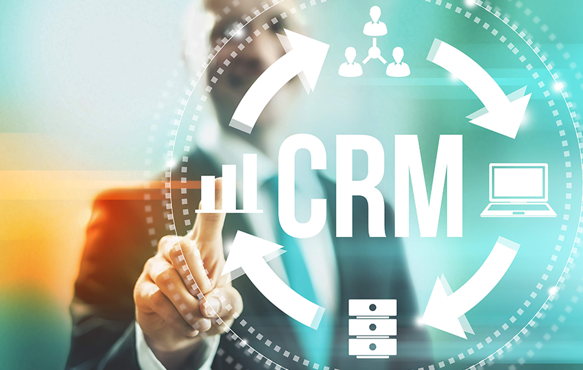 Πότε ένα CRM βελτιώνει την ανταγωνιστικότητα μιας επιχείρησης;