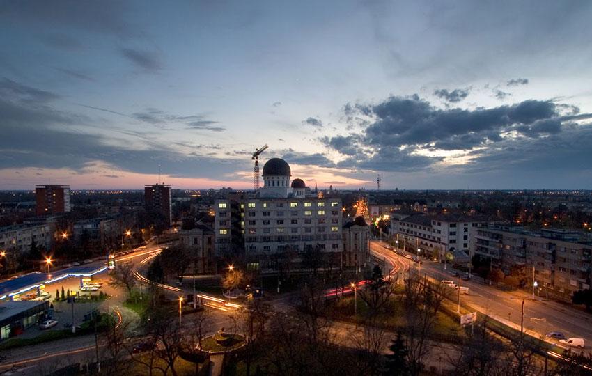 Δωρεάν εκπαιδευτικό σεμινάριο στην πόλη Αράντ της Ρουμανίας από το ΙΝΑΝΕΠ