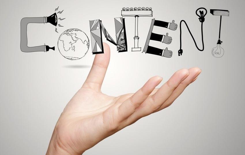 Τα μυστικά του Content Marketing
