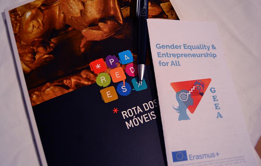 Πώς το ΙΝ.ΑΝ.ΕΠ. στηρίζει την Γυναικεία Επιχειρηματικότητα