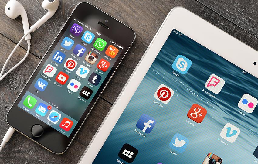 Η Σύγχρονη Επιχείρηση και τα Social Media