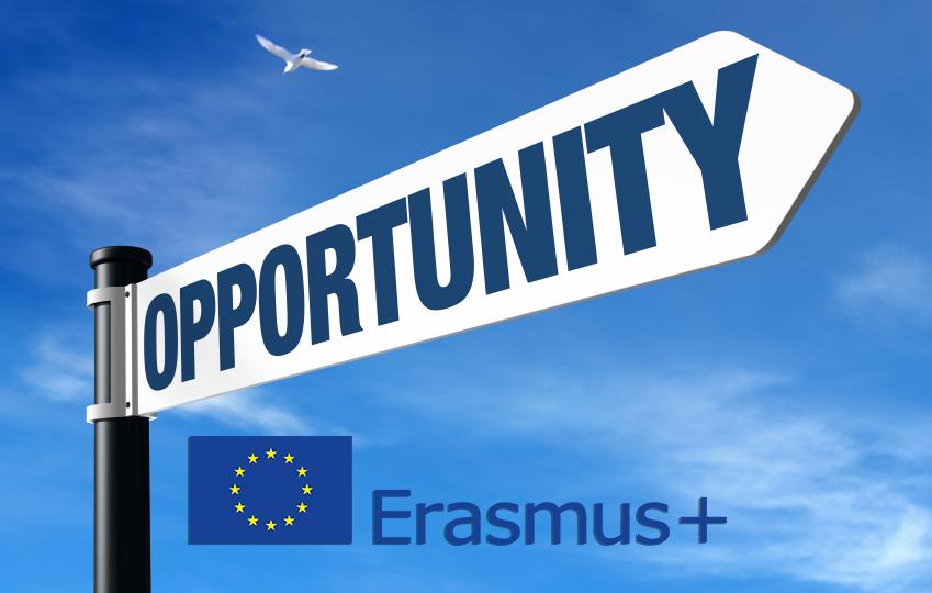 Ευκαιρίες ανάπτυξης για νεοφυείς επιχειρήσεις μέσω του Προγράμματος Erasmus+