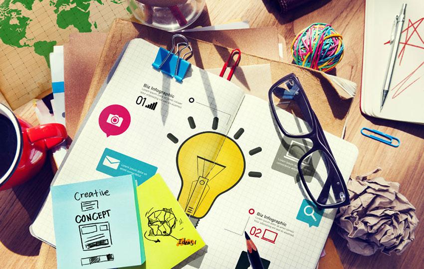 Δημιουργικός και ταυτόχρονα σούπερ παραγωγικός; Γίνεται!