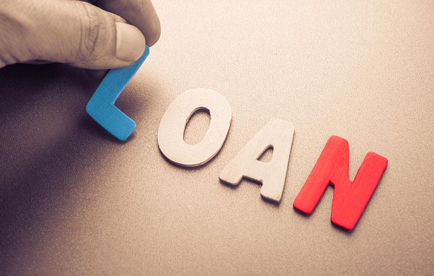 Τα δάνεια δεν είναι πάντα η λύση