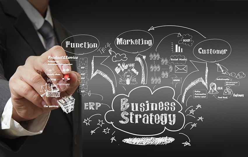 Ακολουθείς τη στρατηγική που σου ταιριάζει;