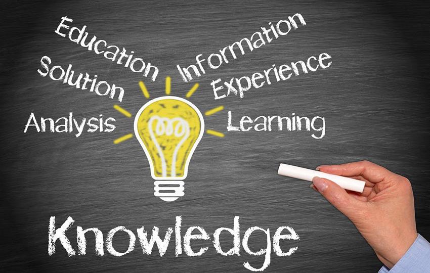 Entre Learning: Ανάμεσα στη γνώση και την επιτυχία