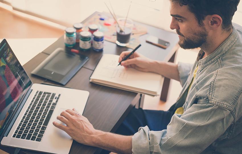 Είστε freelancer; Τα καλύτερα site για να βρείτε δουλειά!