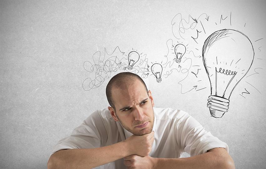 Πώς να μετατρέψετε μια ιδέα σε επιχείρηση!