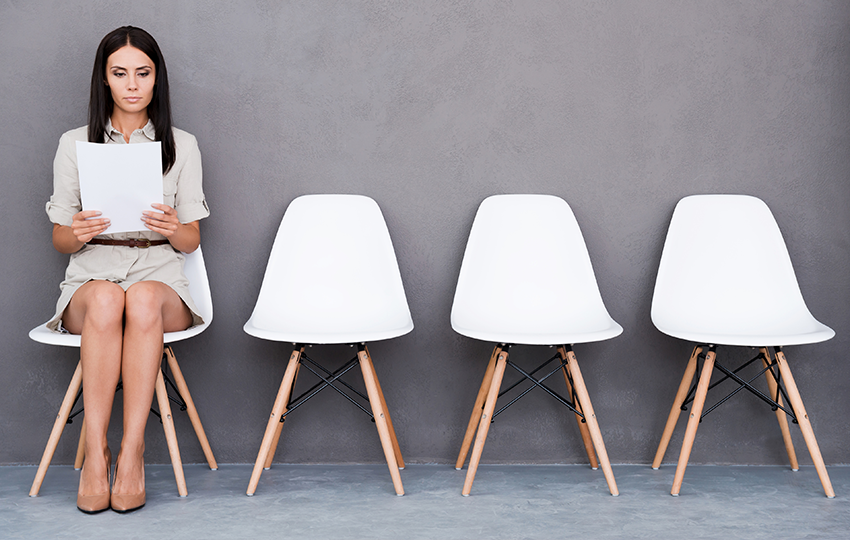 Αυξήστε τις πιθανότητές σας για να προχωρήσετε στο στάδιο της συνέντευξης