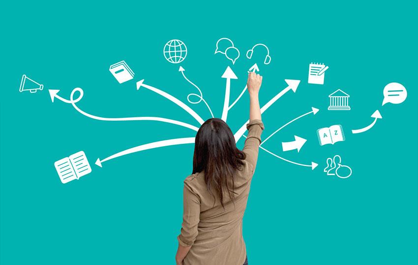 Entre Learning: μια υπηρεσία που χτίζει το μέλλον του επαγγελματία