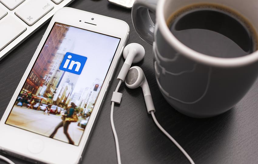 LinkedIn: Είναι το κατάλληλο μέσο να διαφημίσω το προϊόν μου;