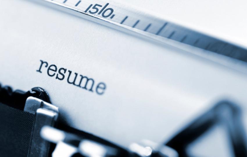 Ποια η διαφορά ανάμεσα σε ένα CV και ένα Resume?