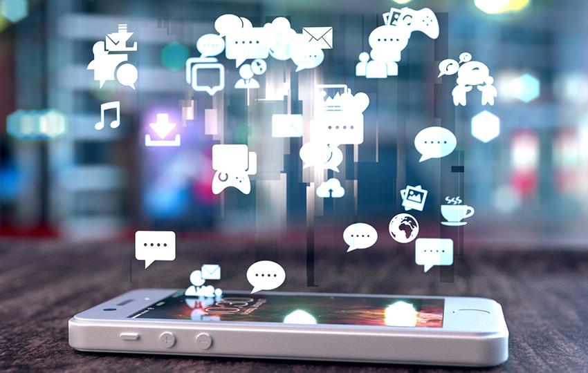 Κοινωνικά Δίκτυα – Οι νέες μορφές επικοινωνίας