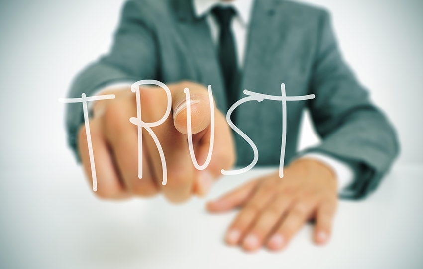 Δημιουργώντας μια κουλτούρα εμπιστοσύνης