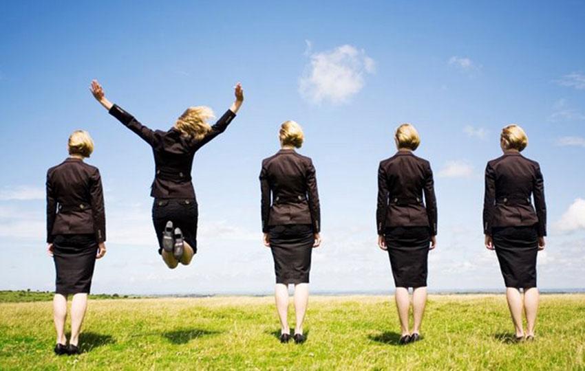 Μπορούν οι γυναίκες επιχειρηματίες του κοινωνικού τομέα «να βγουν από το καβούκι τους»;