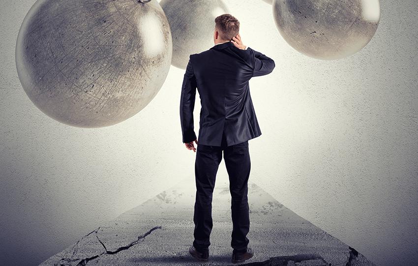 Ο φόβος της αποτυχίας και η πορεία προς την επιχειρηματικότητα