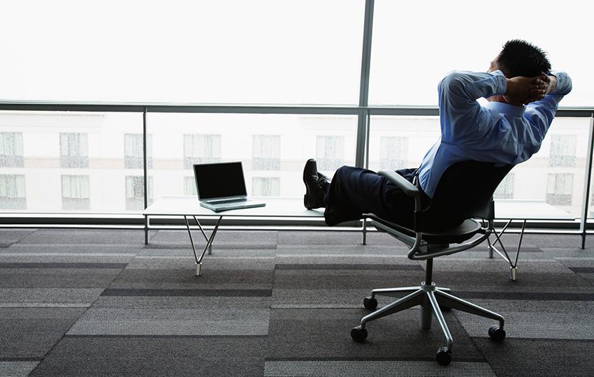 Πώς οι επιτυχημένοι άνθρωποι κάνουν περισσότερα σε 24 ώρες από όσα κάνουμε οι υπόλοιποι σε μια εβδομάδα