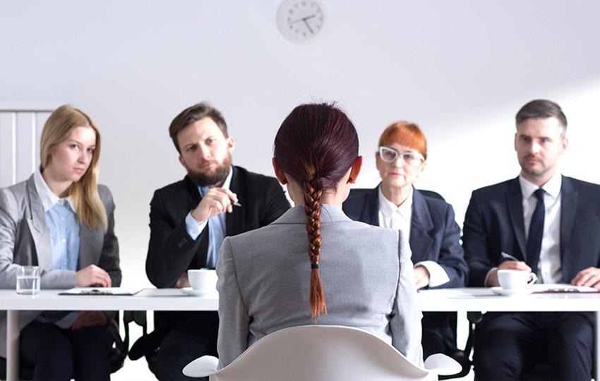Οι 15 πιο συχνές ερωτήσεις που μπορεί να δεχτούν οι υποψήφιοι για μια θέση εργασίας