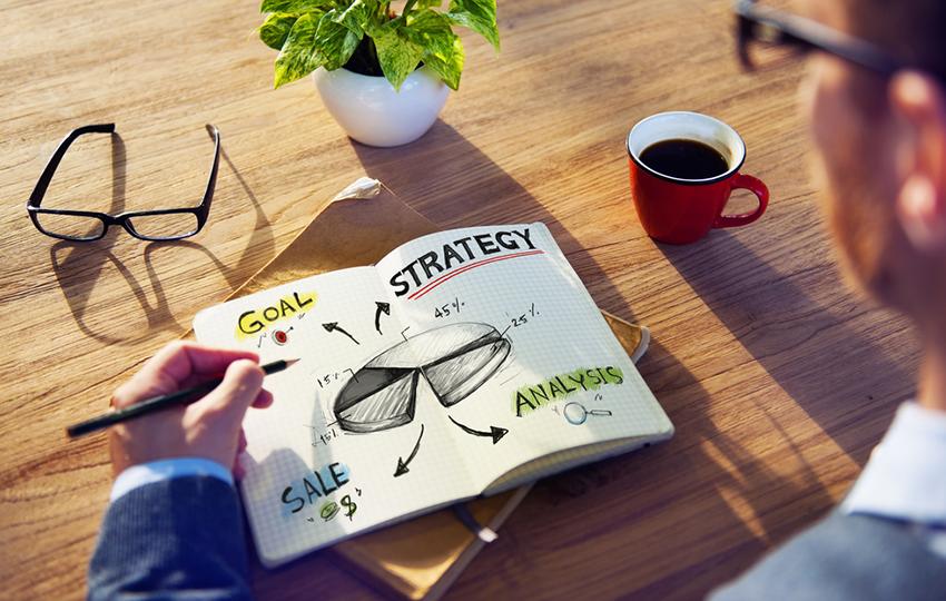 Οι 5 βασικές παράμετροι έναρξης μιας νέας επιχείρησης
