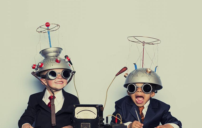 5 Προτάσεις από δημιουργικούς ανθρώπους που θα αλλάξουν την καθημερινότητά σας στη δουλειά