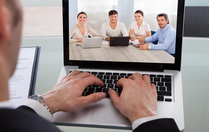 Skype Interview: Tips για να πετύχει!