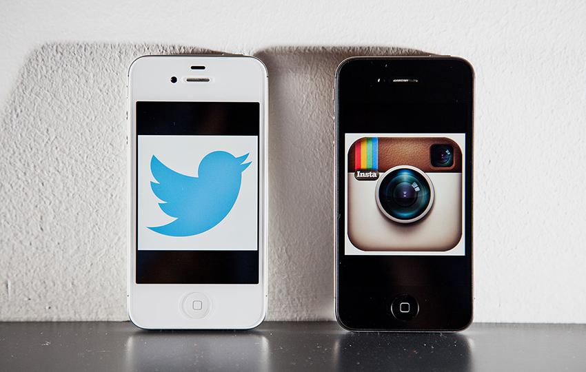 Instagram, Twitter και πνευματικά δικαιώματα: Τι πραγματικά ανήκει στον χρήστη- δημιουργό;
