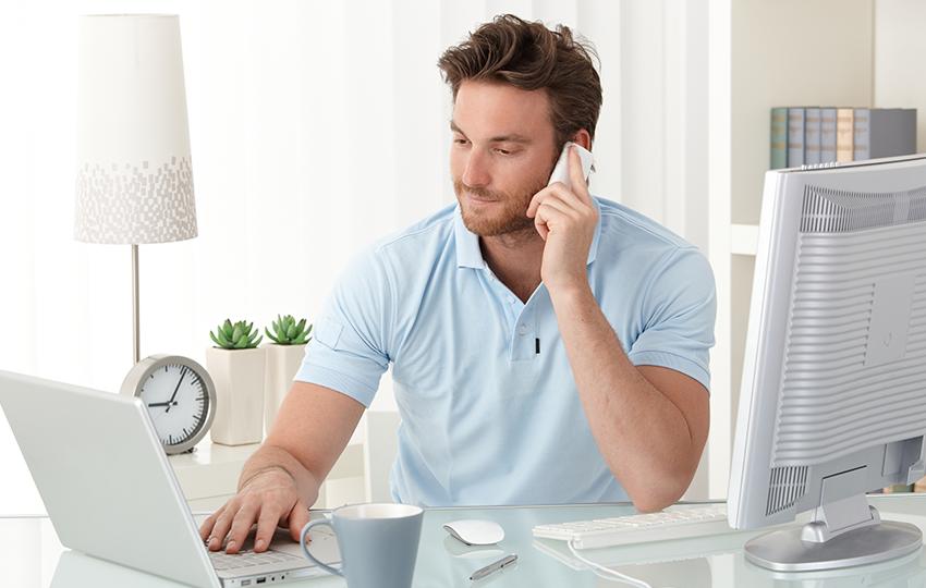 Έρευνα για τις ψηφιακές δεξιότητες επιχειρηματιών και εργαζομένων